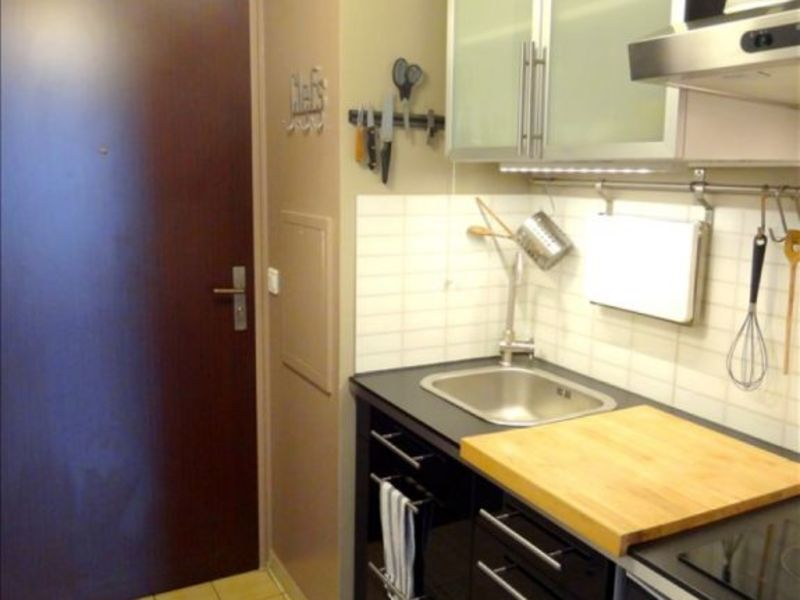 Location appartement Levallois perret 781€ CC - Photo 3
