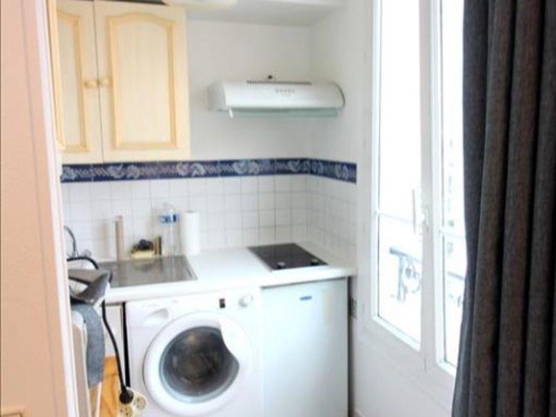 Rental apartment Levallois 800€ CC - Picture 3