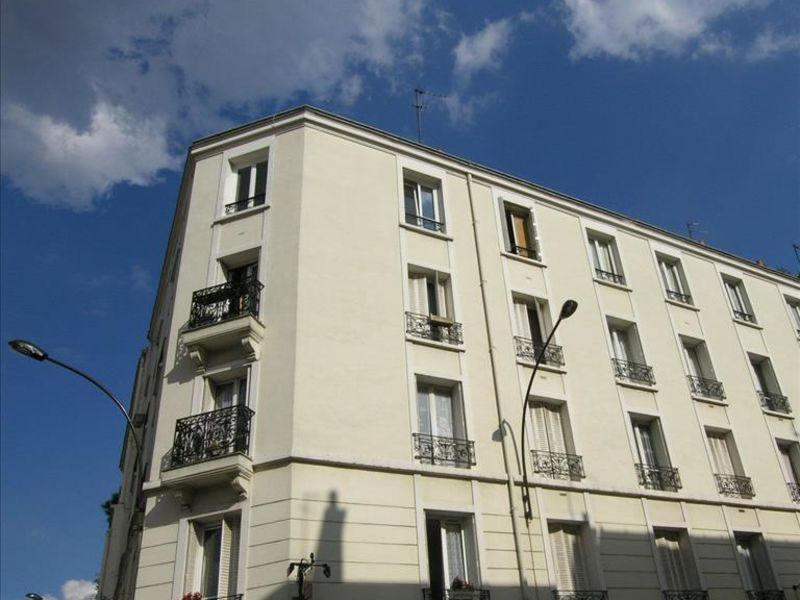 Rental apartment Levallois 800€ CC - Picture 5