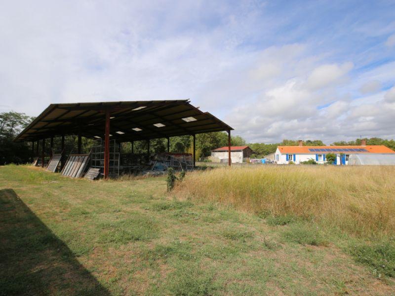 Sale site St jean de monts 118000€ - Picture 2