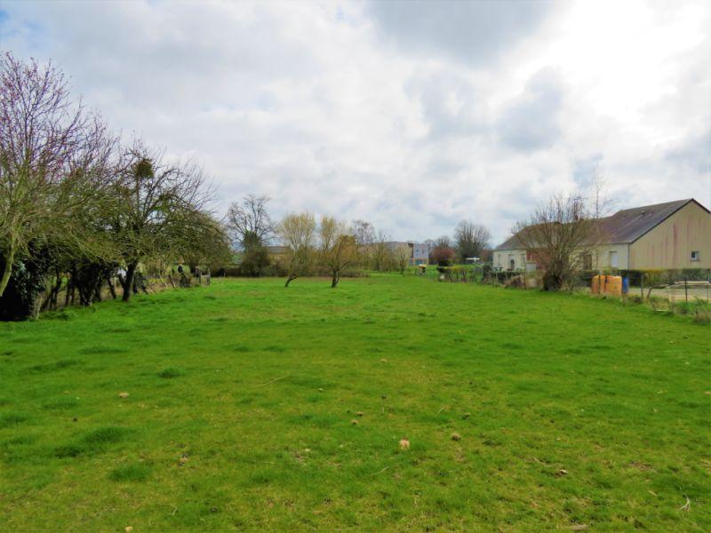 Vente terrain Méral 37530€ - Photo 1