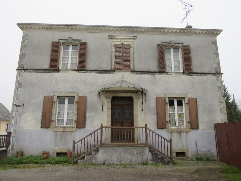 Vente maison / villa Laubrieres 65 000€ - Photo 1