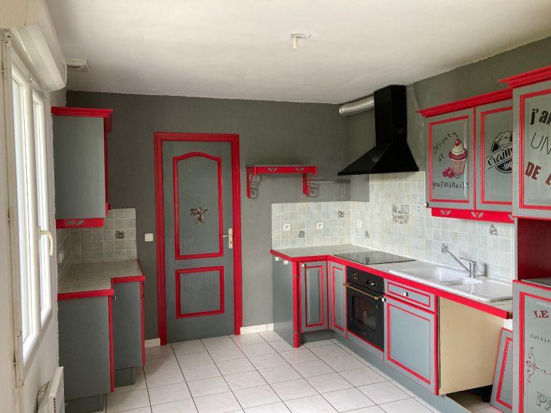 Sale house / villa Falaise 172400€ - Picture 5