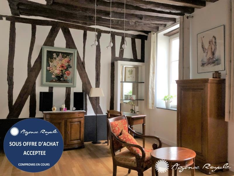 Vente appartement St germain en laye 410000€ - Photo 2