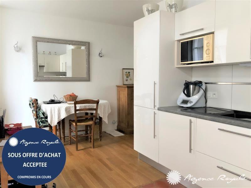 Vente appartement St germain en laye 410000€ - Photo 4