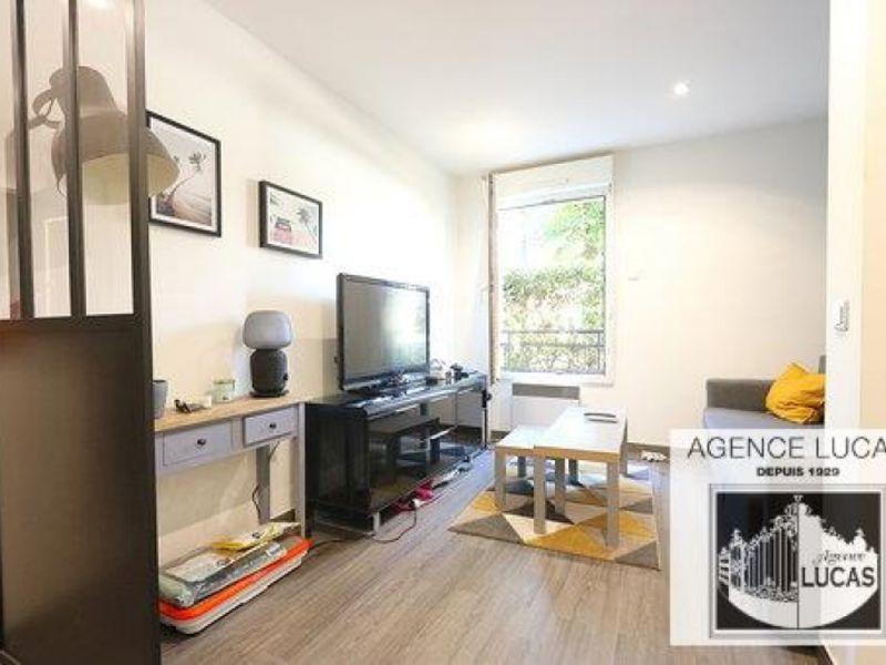 Sale apartment Verrieres le buisson 245000€ - Picture 2