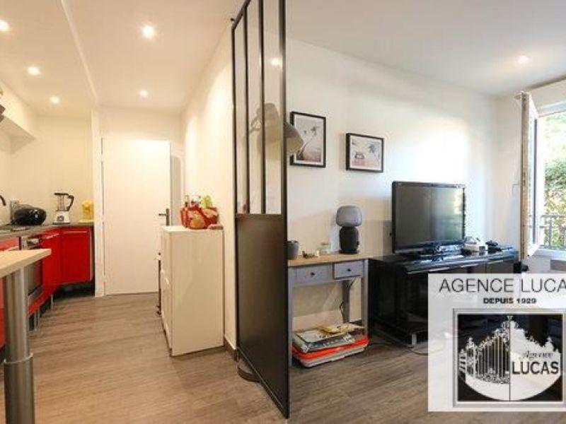 Sale apartment Verrieres le buisson 245000€ - Picture 3