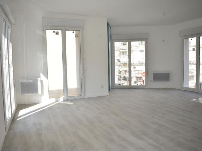 Vente appartement Bagnolet 445 000€ - Photo 2
