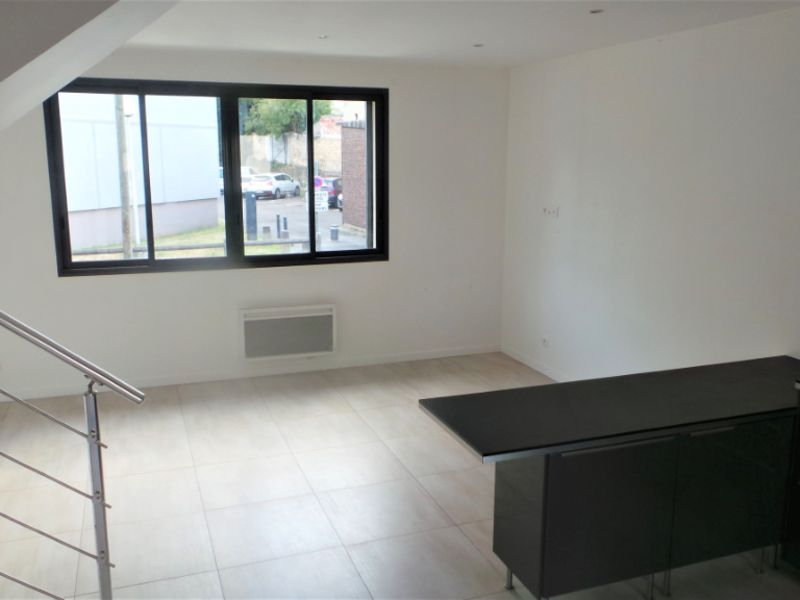 Vente appartement Maisons alfort 445 000€ - Photo 2