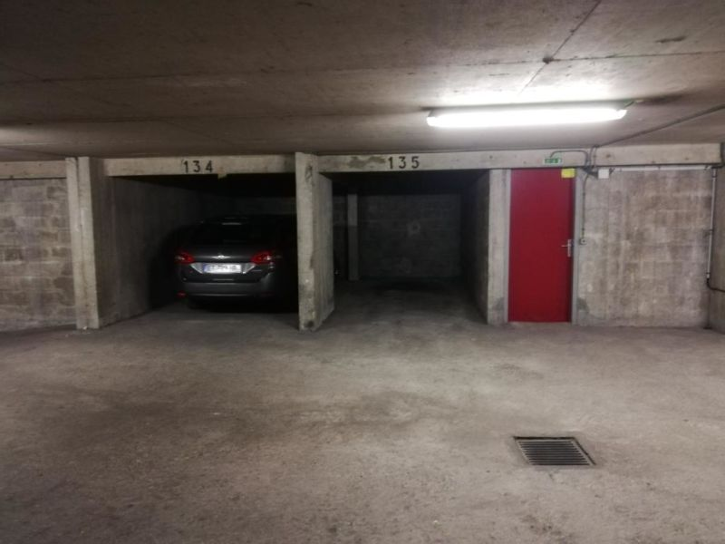 Vente parking Paris 22 000€ - Photo 1