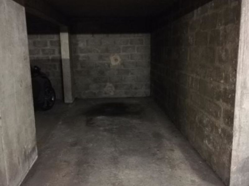 Vente parking Paris 22 000€ - Photo 2
