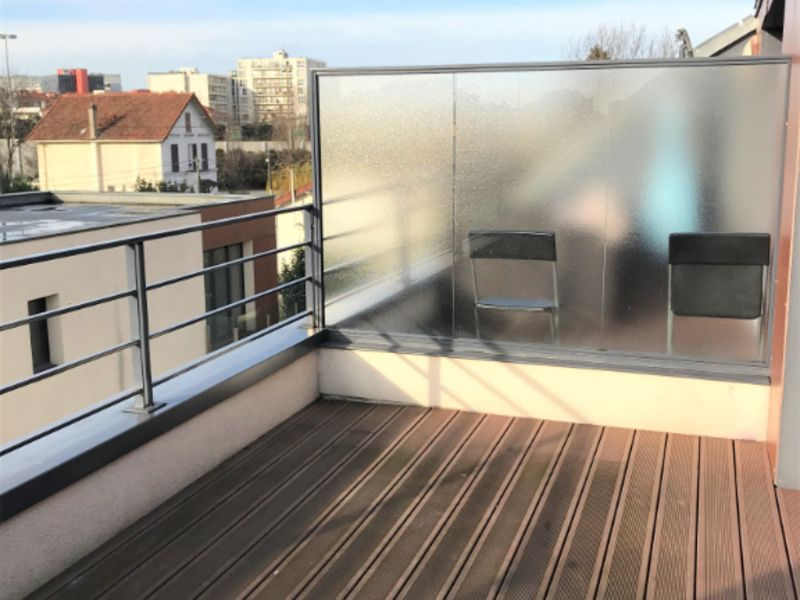 MAISONS ALFORT - 4 P + Terrasse + parking