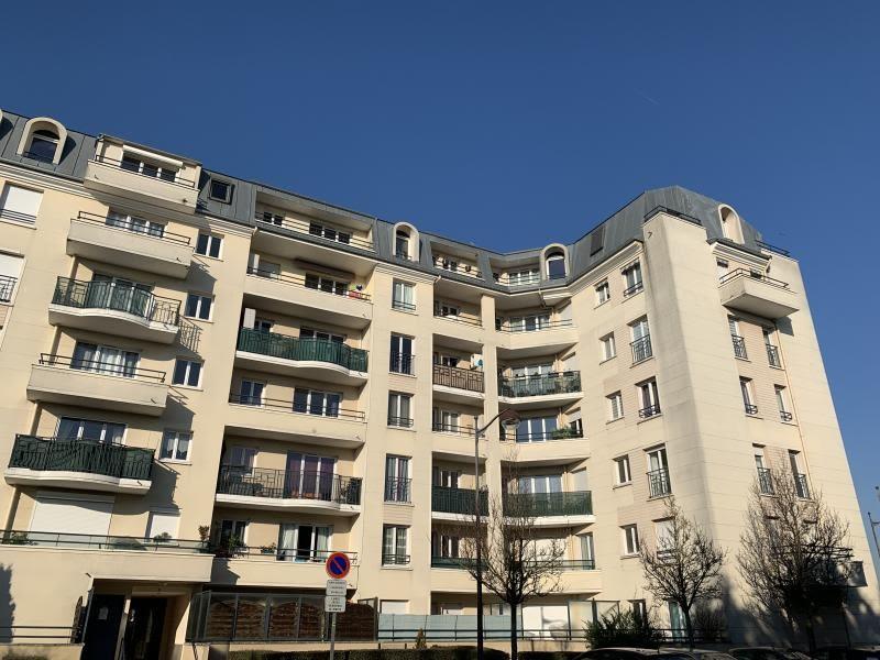 Sale apartment Viry chatillon 199900€ - Picture 1