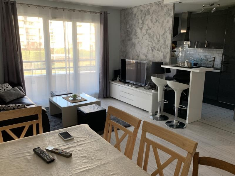 Sale apartment Viry chatillon 199900€ - Picture 3