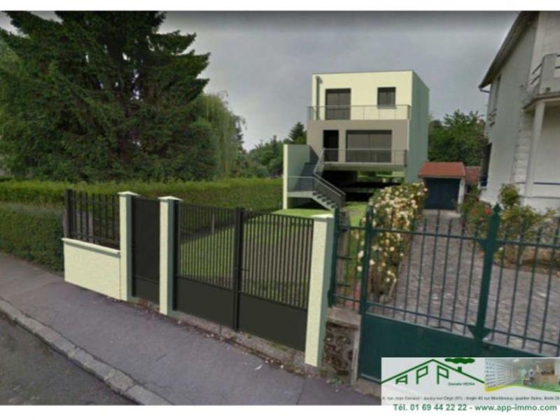 Sale house / villa Epinay sur orge 525000€ - Picture 2