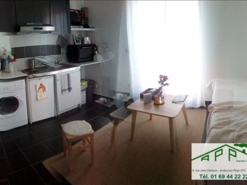 Location appartement Vigneux sur seine 491,34€ CC - Photo 4