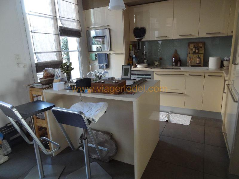 Viager maison / villa Perpignan 140000€ - Photo 3