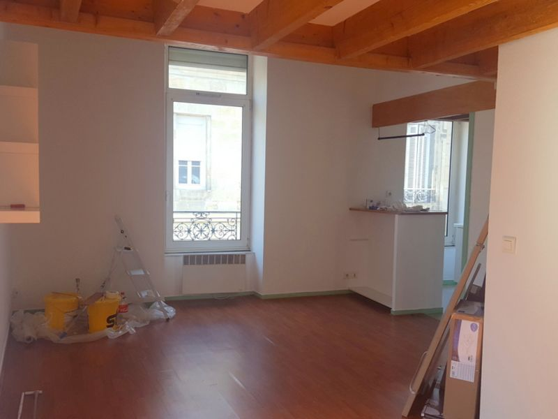 Location appartement Bordeaux 668€ CC - Photo 2
