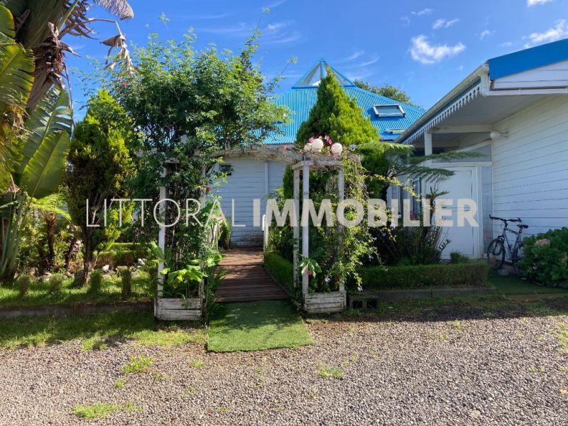 Sale house / villa Saint gilles les hauts 735000€ - Picture 2
