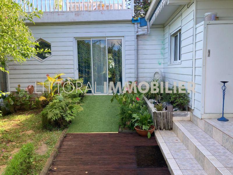 Sale house / villa Saint gilles les hauts 735000€ - Picture 3
