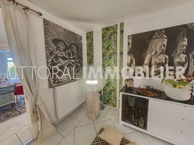 Sale house / villa Saint gilles les hauts 735000€ - Picture 5
