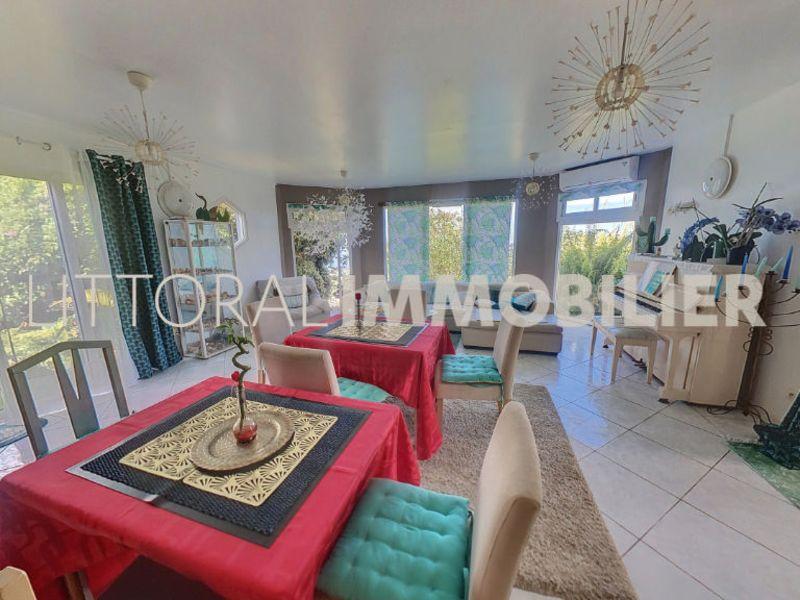 Sale house / villa Saint gilles les hauts 735000€ - Picture 6