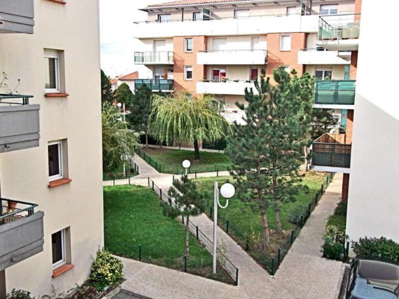 Location appartement Blagnac 403€ CC - Photo 1