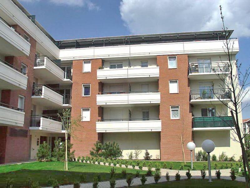 Location appartement Blagnac 403€ CC - Photo 3
