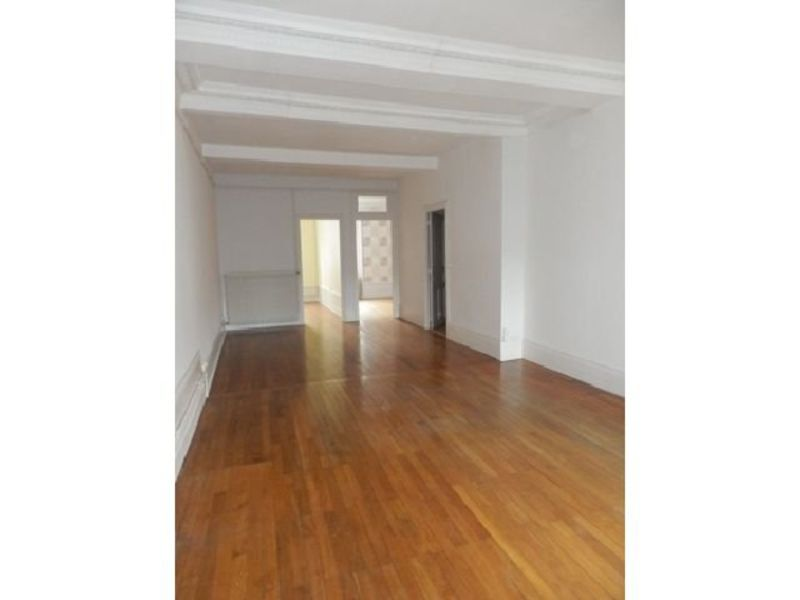 Rental apartment Chalon sur saone 630€ CC - Picture 1