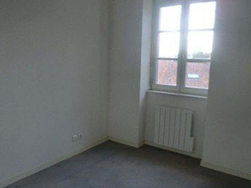 Location appartement Chalon sur saone 415€ CC - Photo 2