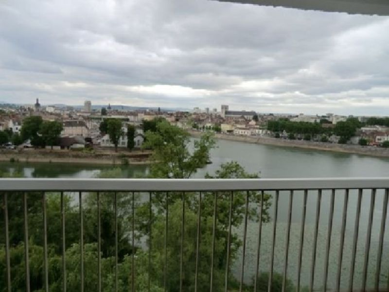 Rental apartment Chalon sur saone 430€ CC - Picture 1