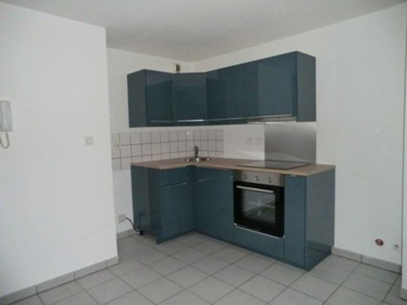 Rental apartment Chalon sur saone 455€ CC - Picture 8