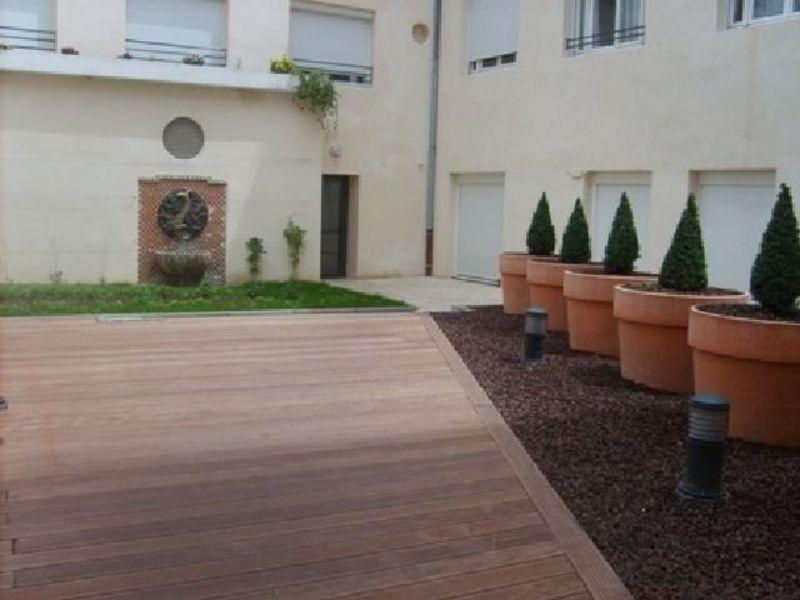 Rental apartment Chalon sur saone 570€ CC - Picture 8
