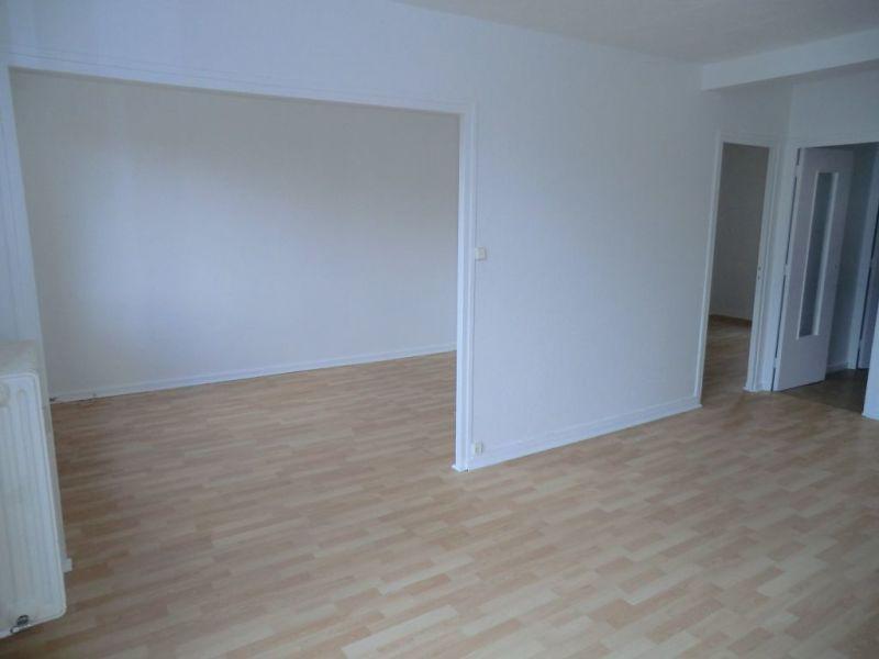 Rental apartment Chalon sur saone 575€ CC - Picture 1