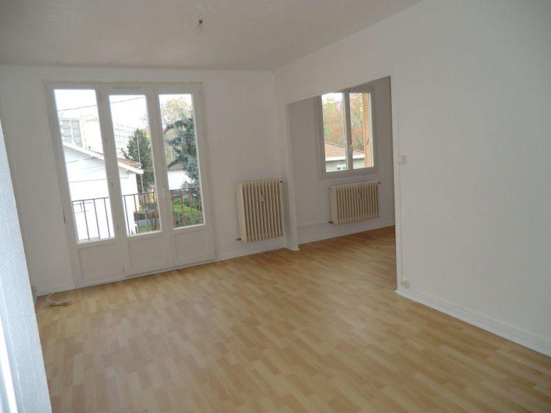 Rental apartment Chalon sur saone 575€ CC - Picture 2