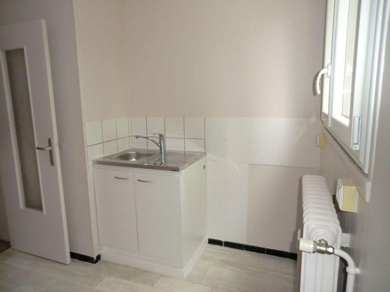 Rental apartment Chalon sur saone 575€ CC - Picture 4