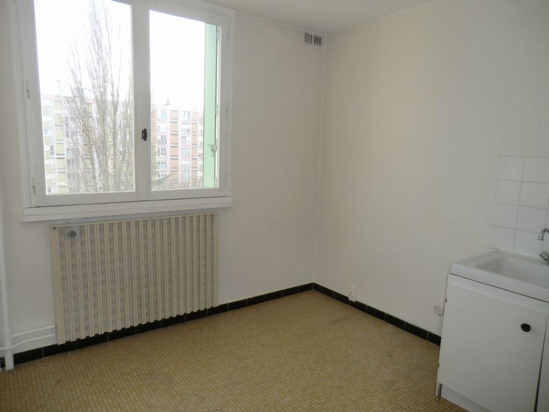 Sale apartment Chalon sur saone 39 000€ - Picture 2