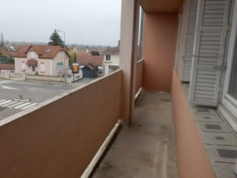Vente appartement Chatenoy le royal 53 000€ - Photo 1