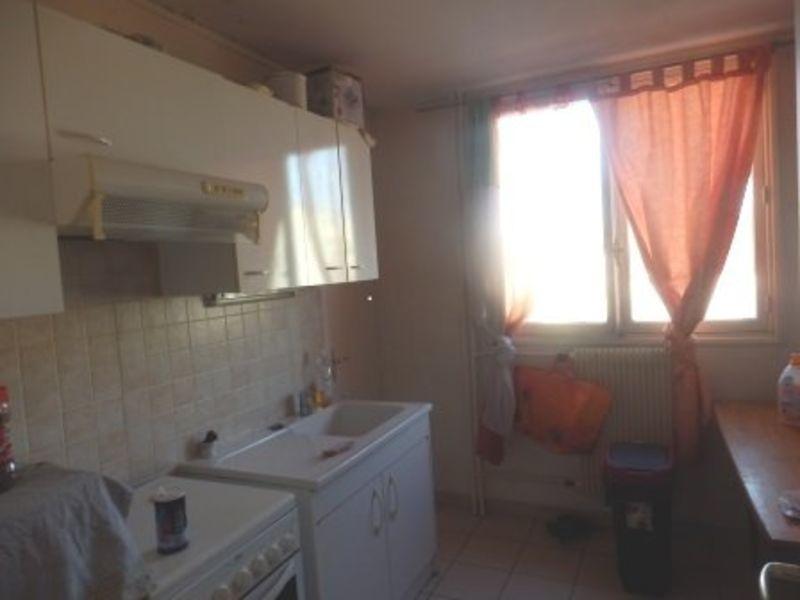 Sale apartment Chalon sur saone 48000€ - Picture 2