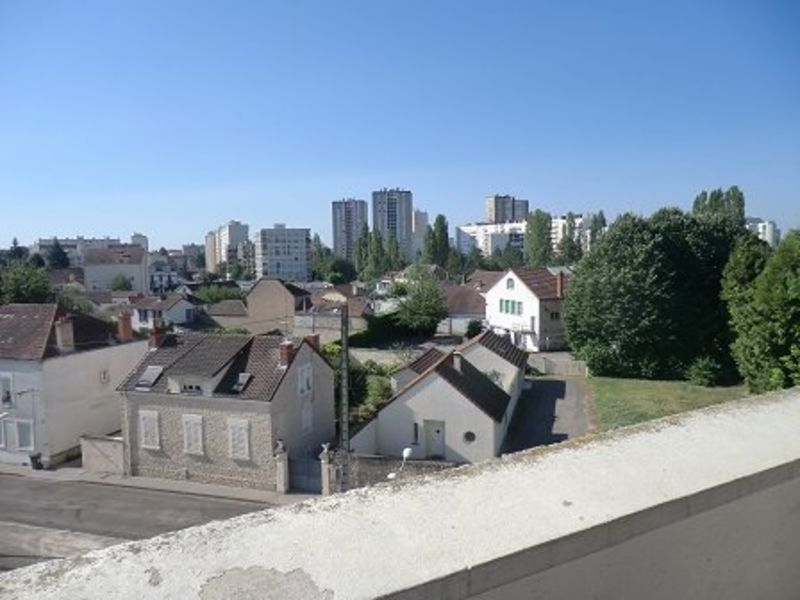Sale apartment Chalon sur saone 69 000€ - Picture 2