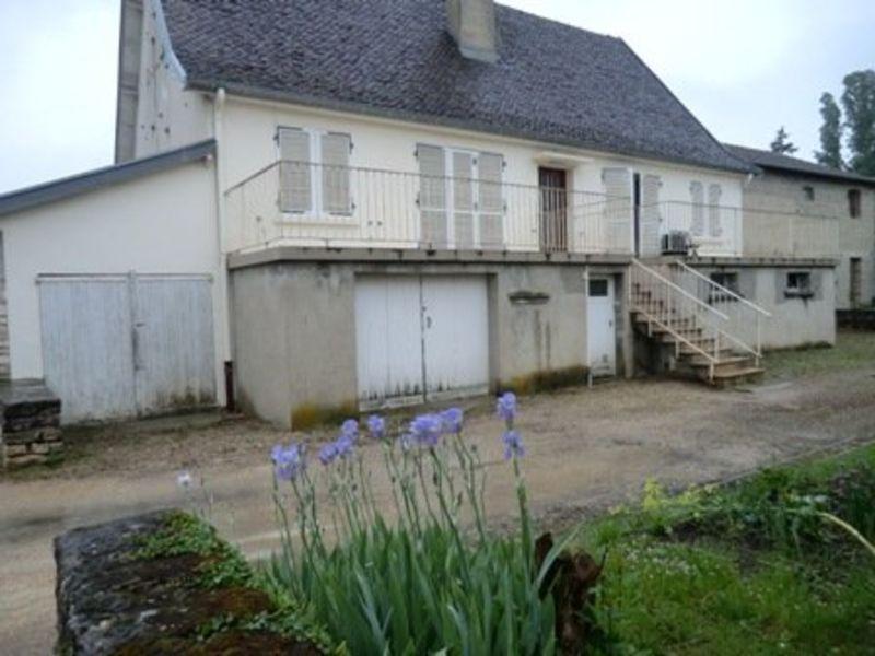 Sale house / villa St marcel 250000€ - Picture 10