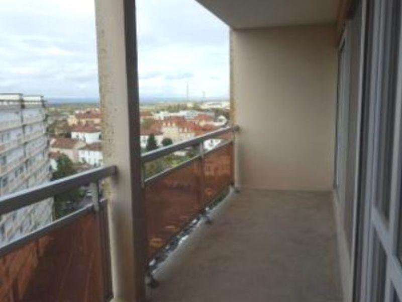 Vente appartement Chalon sur saone 69000€ - Photo 2