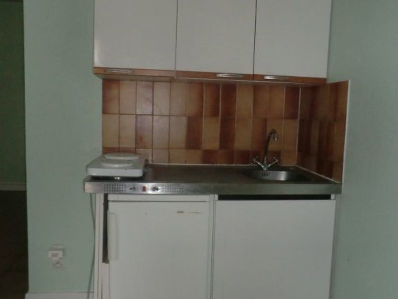 Rental apartment Chalon sur saone 360€ CC - Picture 2
