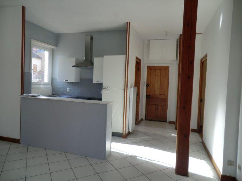 Location appartement Chalon sur saone 475€ CC - Photo 1
