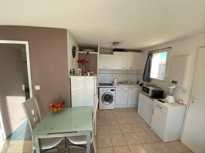 Sale apartment Valras 119000€ - Picture 3