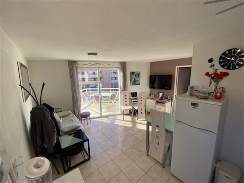 Sale apartment Valras 119000€ - Picture 4