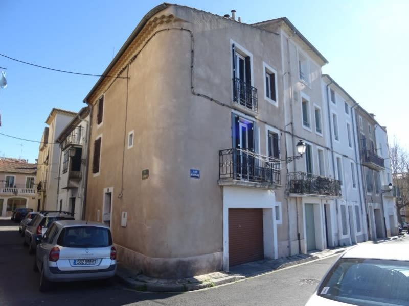Vente maison / villa Beziers 113 000€ - Photo 1