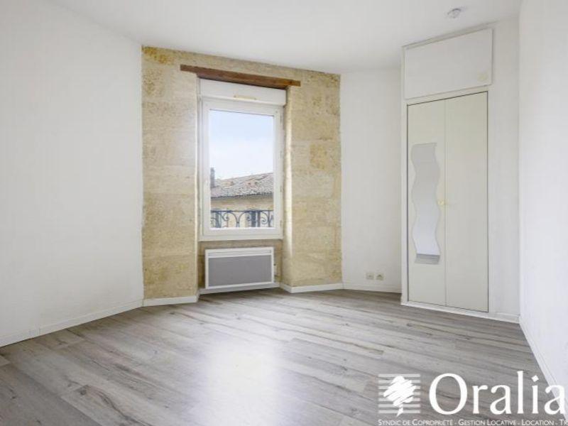 Vente appartement Bordeaux 172000€ - Photo 1