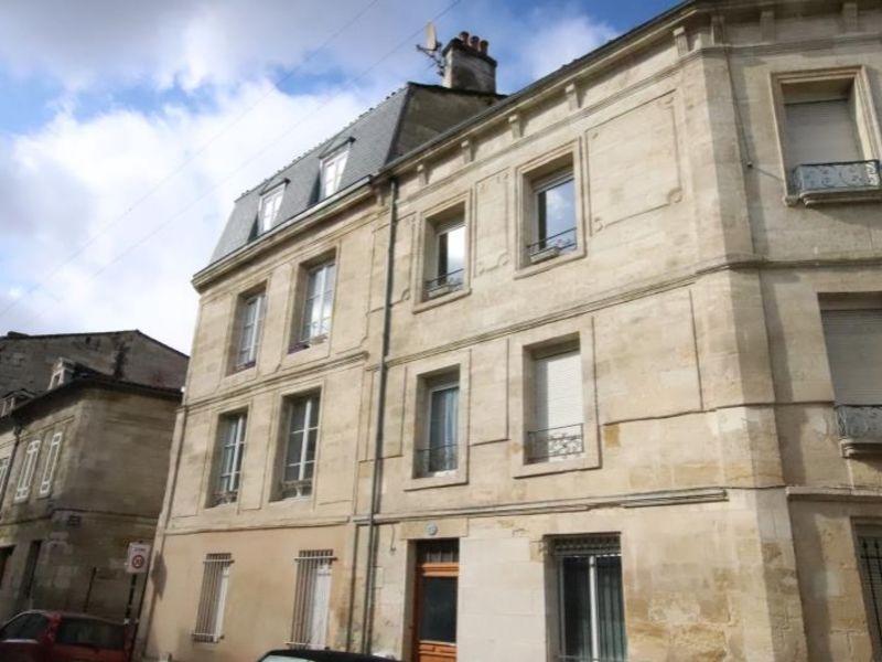 Vente appartement Bordeaux 172000€ - Photo 2
