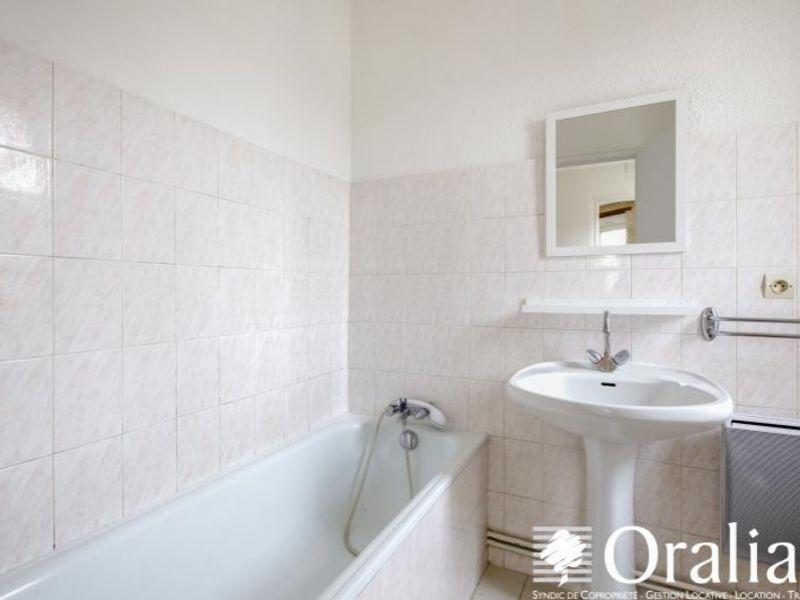 Vente appartement Bordeaux 172000€ - Photo 4
